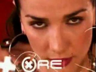 Canal 13 2006 cortina Natalia Oreiro