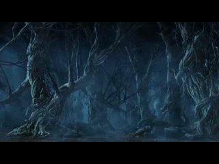 По ту сторону Шервуда / Beyond Sherwood Forest (2009/DVDRip/700Mb)(Примечание: В фильме не хватает 3-х минут перевода)