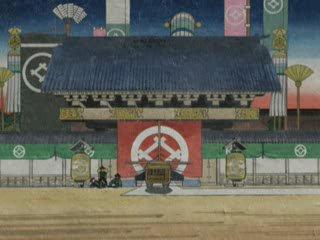 Аякаси: Классика японских ужасов.Фильм 3 - Bakeneko. (часть 2)