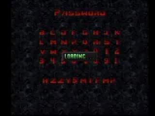 Final Doom - Map29 (The Death Domain)