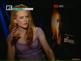Вся правда о Николь Кидман  (Документальный фильм)