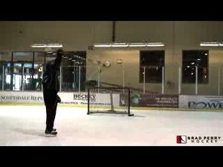 финт в хоккее