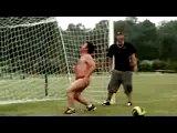 Rooney vs Dirty Sanchez