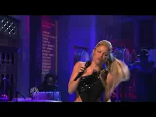 Shakira - Did It Again (SNL)