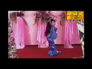 ♥Pashto Nice Song with Dance♥