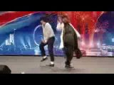Michael Jackson Punjabi Style