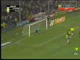 Супер моменты футбола!!! Очень красивое видео!