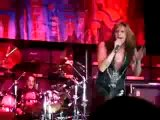 Sebastian Bach Balls To The Wall Wolf Hoffman Nov 26 2005