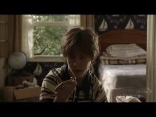 Свингтаун (Город Любви) / Swingtown (2008) сезон 1, серия 01
