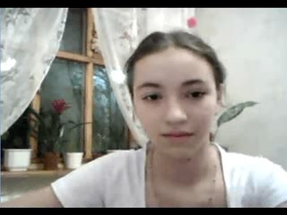 14-летняя шлюшка Катя Мовчан (Херсон)