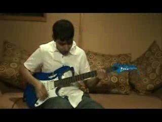 Wada Kouji - ButterFly (Guitar cover)