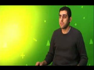 Tigran Asatryan - Tariner (Снимки от клипа)