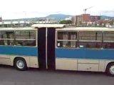 Ikarus 280 in Pecs