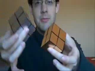 Куб Йошимото.
