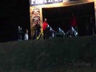 Joost Wichman in Szczawno Zdroj Night 4X Race.flv