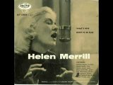 Helen Merrill - What's New