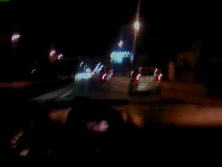 Pe la Otopeni in miez de noapte Yamaha YZF-R125