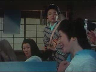 Воины-тени: Хаттори Хандзо / Фильм 1, часть 1 (реж. Eiichi Kudo / Эиити Кудо, Япония, 1980 г.)