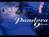 United DJ's vs. Pandora - Trust Me Eurodance 2007