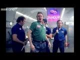 Городская девчонка — Сериал «Прах к праху» — Анонс второго эпизода третьего сезона — BBC One