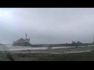 Трагедия в Керчь проливе