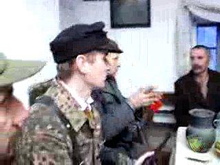 Кліп про Українську Повстанську Армію МАШИНГВЕРИ ШТУРМГЕВЕРИ