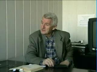 Валерий Ильич Мильдон (проф. ВГИК) - А.П. Чехов. Рассказы. (7 часть лекции для III курса сценаристов)
