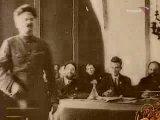 Исторические Хроники с Николаем Сванидзе. 1917. Ленин и Троцкий в октябре.