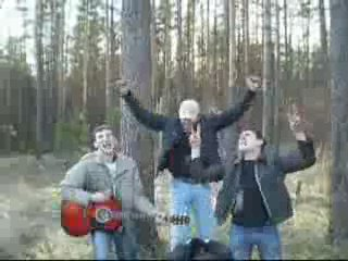 Синяя Труха-Про Копейку(трейлер к Чёрной Молние)