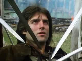 Robin of Sherwood / Робин из Шервуда (1984) Великобритания 4 серия