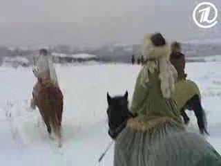 Как выйти замуж за принца на белом коне или как сделать предложение, чтобы девушка не отказала)