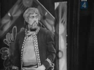 Девичий переполох / Спектакль Московского театра Оперетты (1975)