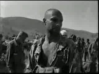 12 ая Погран застава Отряд в 48 русских солдат способен отразить аттаку 250 боевиков