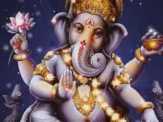 Jai Ganesh Jai Ganesh Jai Ganesh Deva - Lord Ganesh