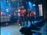 Akon Feat. Kardinal Offishall - Dangerous Live