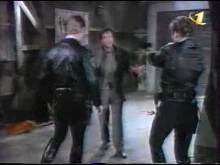Космическая полиция 6 серия