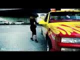 Запрешенное видео Lady Gaga feat. Beyonce - Telefone