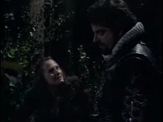 Black adder 2 сезон 1 серия