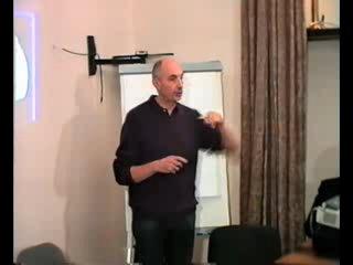 Продвинутые гипнотические техники (Жан Беккио). Часть 4.1