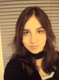Milana Smolkina, 20 ноября , Тюмень, id5455329