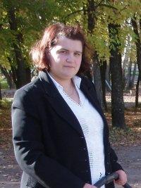 Елена Горобец, 2 января 1976, Киров, id8964368