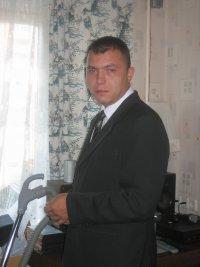 Петр Балиевич, 30 октября 1981, Подольск, id9417824