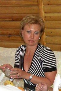 Ольга Иванова, 20 сентября 1967, id9900231
