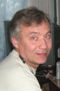 Александр Гольцев