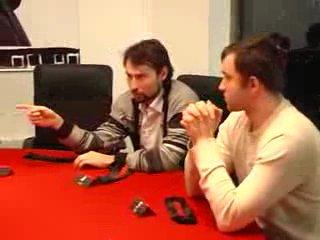 Игра 2: Чемпионат Мира по Классической Мафии 2009 (Mafia World Championship)