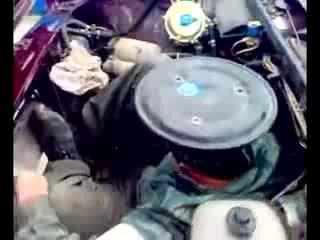Супер Двигатель Ржачный прикол