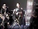 Alice In Wonderland Screening interview with Pete Wentz and Mark Hoppus (04.03.2010)part 2