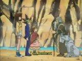 Yu-Gi-Oh! Episode 163 Subbed Часть 1