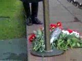 В Москве прошла акция в память об антифашисте Иване Хуторском.