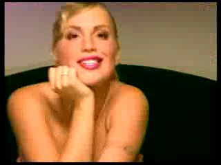 Willa Ford ft May - A Toast to Men